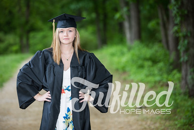 Cheyanne Stevens Cap and Gown Session (13)
