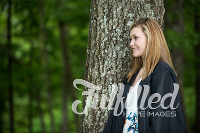 Cheyanne Stevens Cap and Gown Session (42)