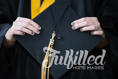 Cheyanne Stevens Cap and Gown Session (16)
