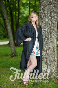 Cheyanne Stevens Cap and Gown Session (33)
