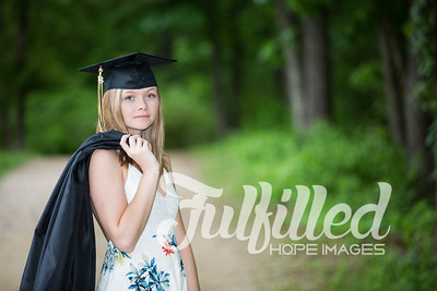 Cheyanne Stevens Cap and Gown Session (7)