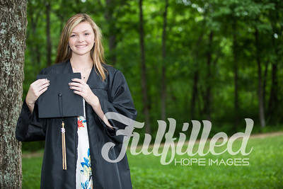 Cheyanne Stevens Cap and Gown Session (45)