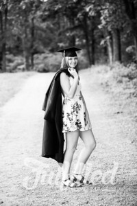 Cheyanne Stevens Cap and Gown Session (1)