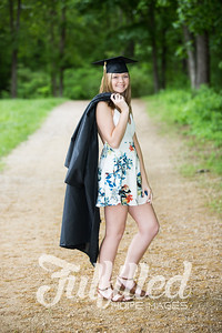 Cheyanne Stevens Cap and Gown Session (2)