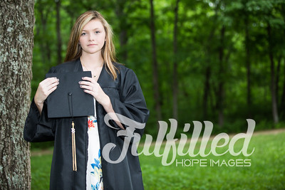 Cheyanne Stevens Cap and Gown Session (47)