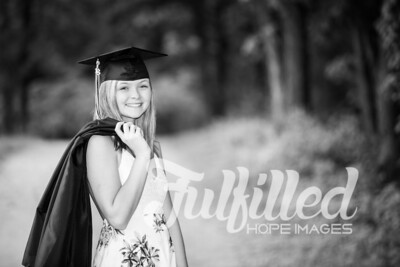 Cheyanne Stevens Cap and Gown Session (6)
