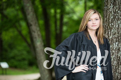 Cheyanne Stevens Cap and Gown Session (37)