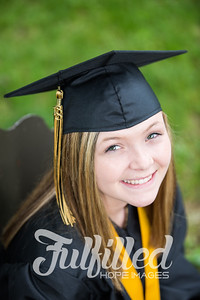 Cheyanne Stevens Cap and Gown Session (22)