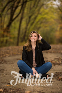 Cheyanne Stevens Fall Senior Session (25)