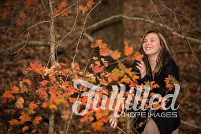 Cheyanne Stevens Fall Senior Session (4)