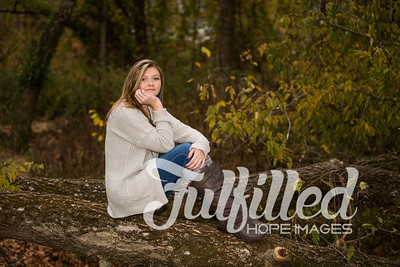 Cheyanne Stevens Fall Senior Session (40)
