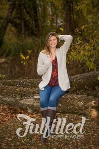 Cheyanne Stevens Fall Senior Session (33)