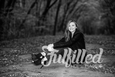 Cheyanne Stevens Fall Senior Session (19)