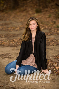 Cheyanne Stevens Fall Senior Session (22)