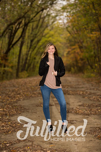 Cheyanne Stevens Fall Senior Session (12)