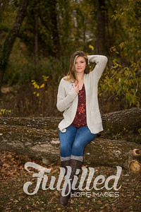 Cheyanne Stevens Fall Senior Session (34)