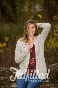 Cheyanne Stevens Fall Senior Session (35)
