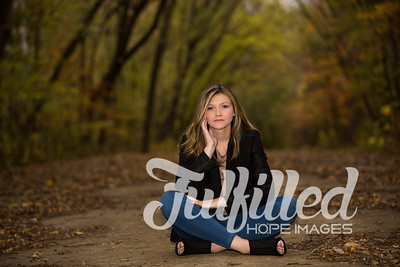 Cheyanne Stevens Fall Senior Session (31)