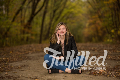 Cheyanne Stevens Fall Senior Session (30)