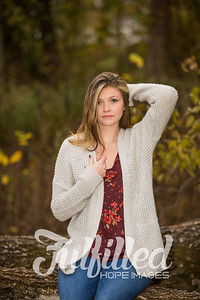 Cheyanne Stevens Fall Senior Session (36)