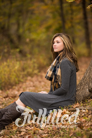 Cheyanne Stevens Fall Senior Session (96)