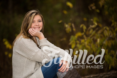 Cheyanne Stevens Fall Senior Session (42)