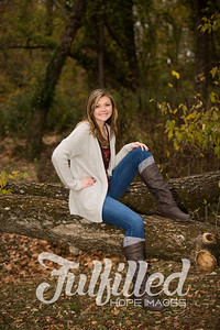 Cheyanne Stevens Fall Senior Session (44)