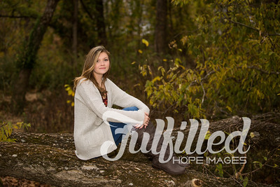 Cheyanne Stevens Fall Senior Session (38)