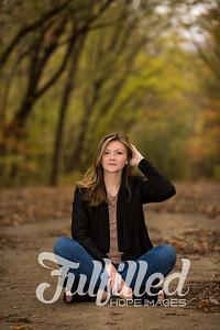 Cheyanne Stevens Fall Senior Session (27)