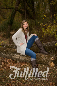 Cheyanne Stevens Fall Senior Session (43)