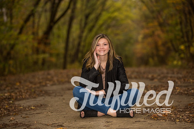 Cheyanne Stevens Fall Senior Session (29)