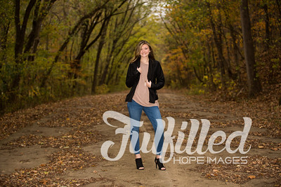 Cheyanne Stevens Fall Senior Session (15)