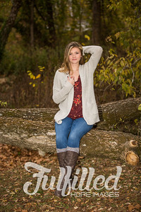 Cheyanne Stevens Fall Senior Session (32)