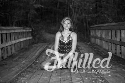 Cheyanne Stevens Summer Senior Session (18)