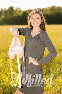 Cheyanne Stevens Summer Senior Session (1)