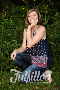 Cheyanne Stevens Summer Senior Session (16)