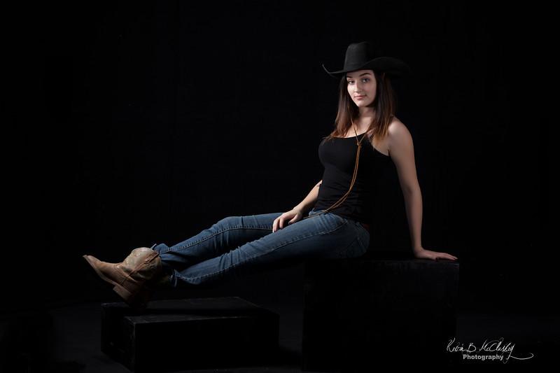 Cheyenne Cole