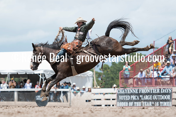 CFD Rodeo Sunday 7/29/18