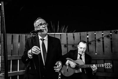 Chez Jay's 60th Anniversary. @ChezJay. Photo booth by @VenicePaparazzi
