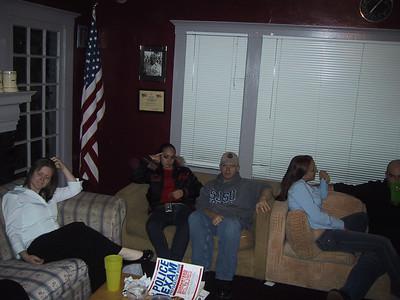 Fall 2006 Dinner