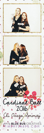 Snapping photos at the Chi Omega Cardinal Ball!  Love this photo? Order prints, canvases and more @ findmysnaps.com/Chi-o-cardinal16  Looking for a rad photo booth for your next event? Head to bluebuscreatives.com for more info!