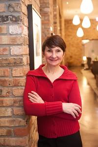 Patricia Jones Headshots