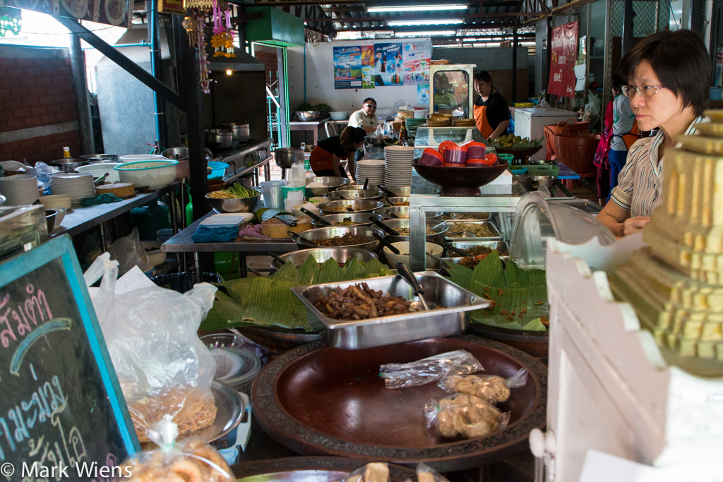 Huen Phen (ร้านเฮือนเพ็ญ)