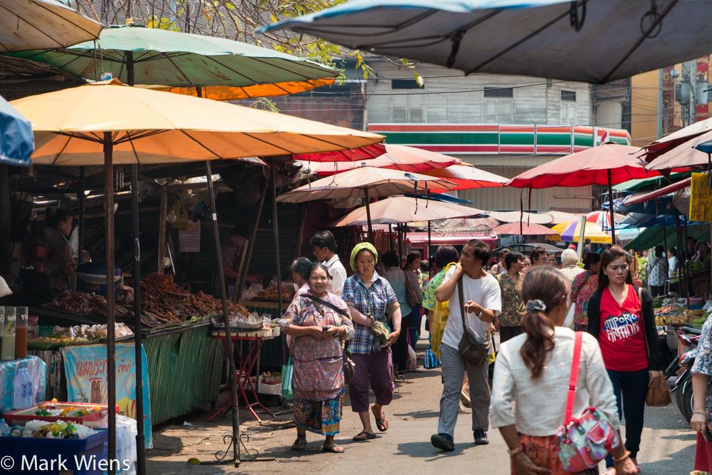 Warorot Market (ตลาดวโรรส)
