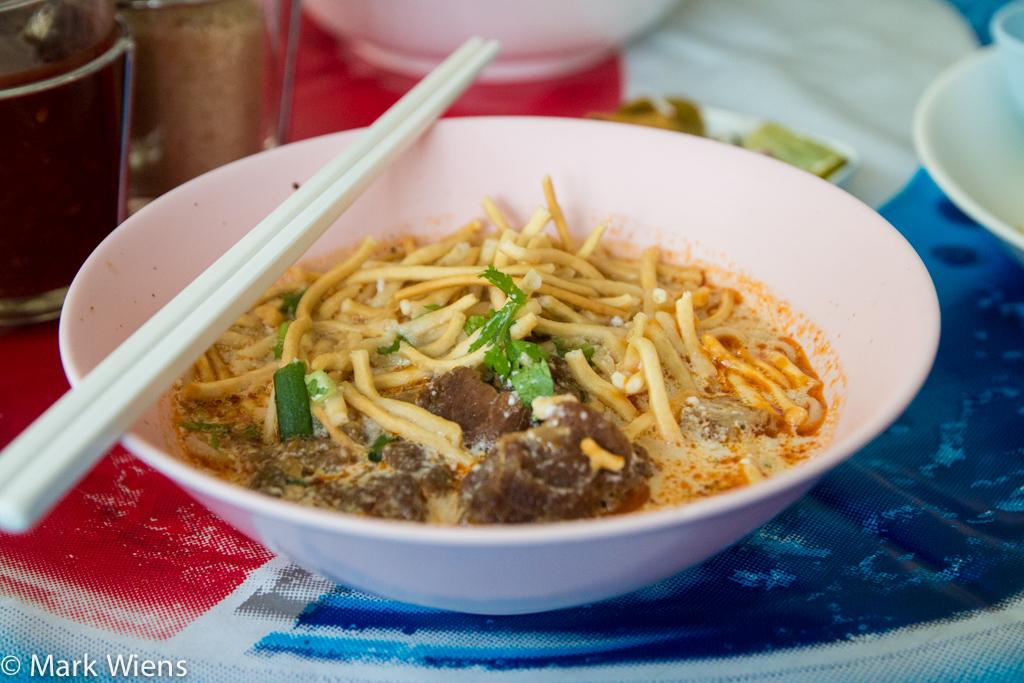 Khao Soi Islam (ร้านข้าวซอยอิสลาม)