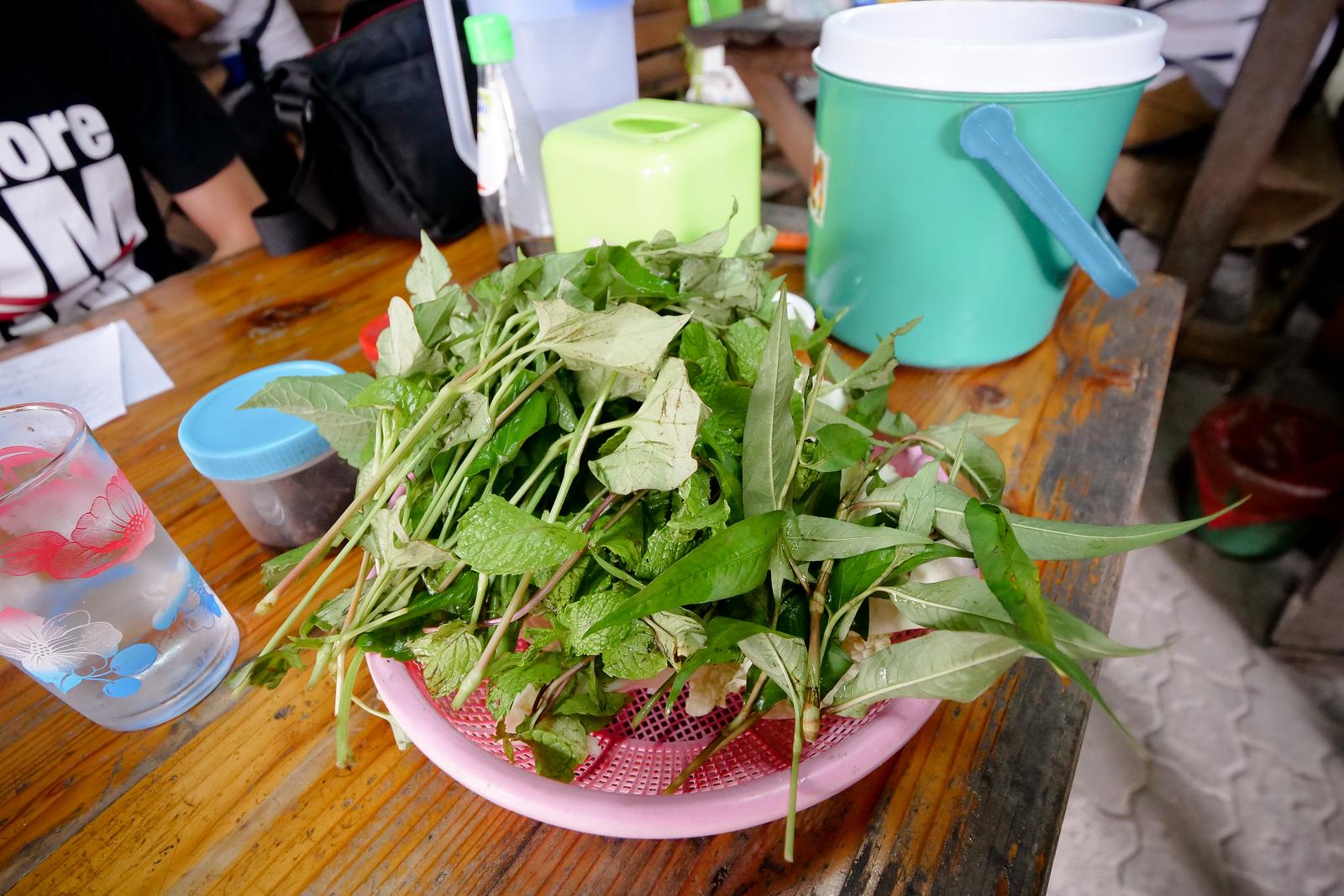 Laap in Chiang Mai