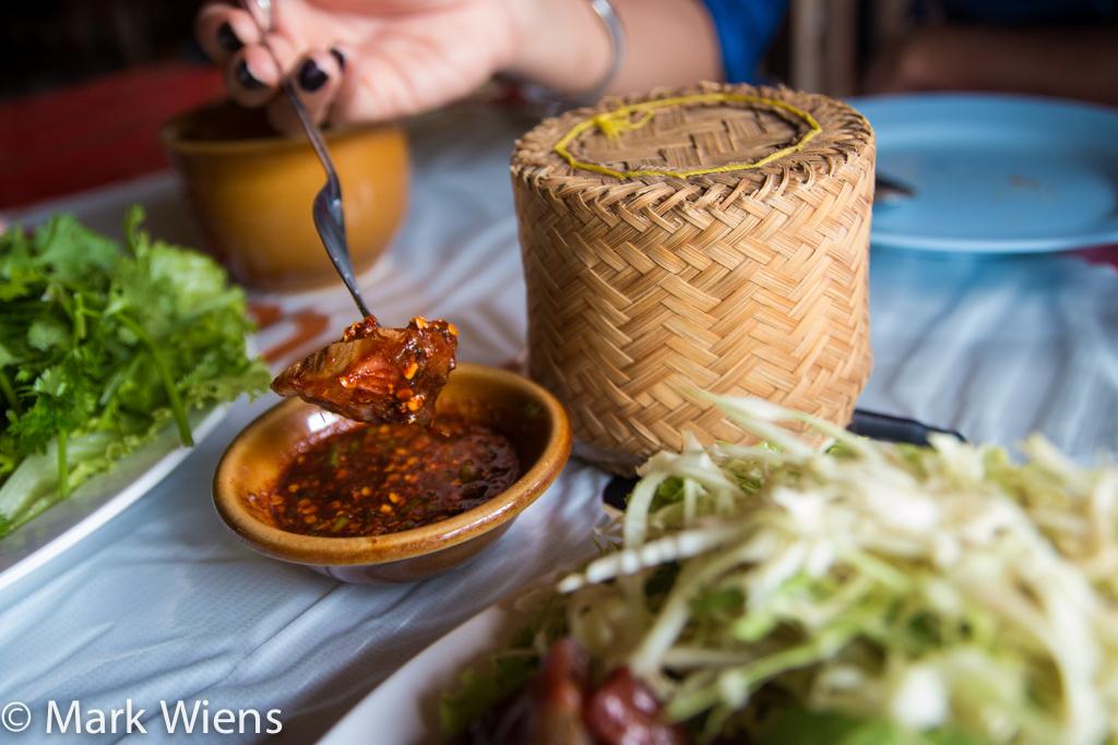what is Thai food