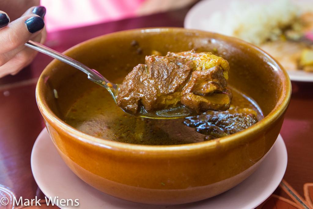 lu lam chiang rai 16 X2 Northern Thai Food at Lu Lam Restaurant (ร้านหลู้ลำ) in Chiang Rai