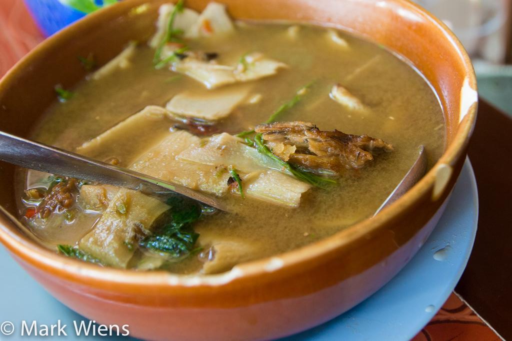 lu lam chiang rai 11 X2 Northern Thai Food at Lu Lam Restaurant (ร้านหลู้ลำ) in Chiang Rai