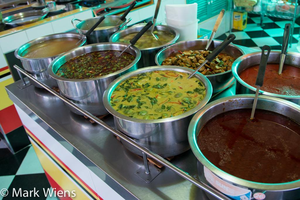 Roti Pa Yai (ร้านโรตีป้าใหญ่)